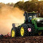 Аграрии получили возможность приобрести сельхозтехнику по программе льготного лизинга с отсрочкой до 1 года