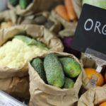 Роскачество бесплатно сертифицирует органические продукты