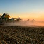 В Костромской области аграрии выехали на сев
