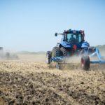 Более 7,5 тыс. гектаров сельхозкультур уже посеяли в Подмосковье