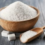 В первой декаде мая зафиксирован рекордный экспорт российского белого сахара