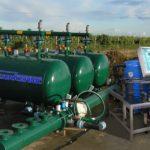 Минсельхозпродом РТ поставлена задача – внедрить растворные узлы в каждом хозяйстве Татарстана с площадью пашни свыше 500 га.