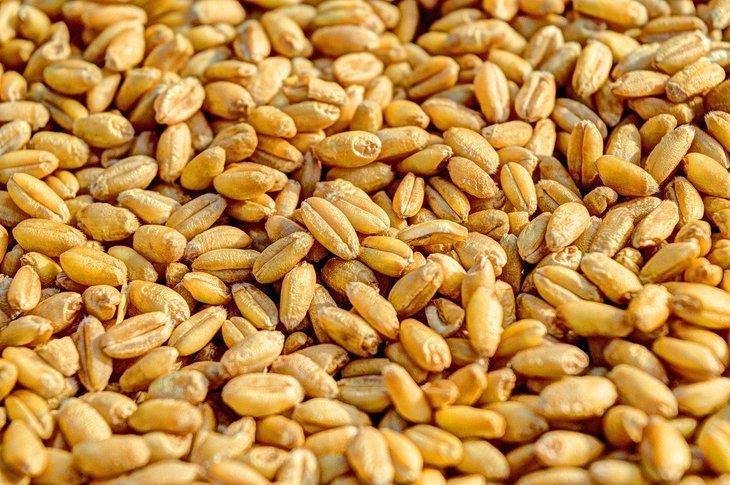 ВТБ продал почти 50% своего зернового бизнеса