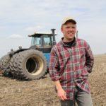 Какие проблемы осложнили фермерам посевную
