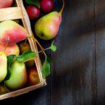 Около 700 тонн китайских овощей и фруктов ввезли в Амурскую область за пять дней