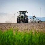 В Ульяновской области яровой сев выполнен на площади более 90%