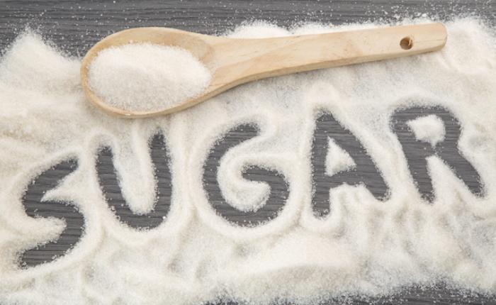 Производство сахара в России выросло за месяц почти втрое
