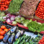 Как максимально точно прогнозировать спрос на плодоовощную продукцию?