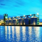 Структура ГК «Содружество» планирует вложить 35 млрд руб. в зерновой терминал в Ленобласти