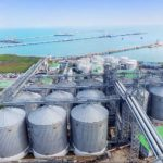 ВТБ назвал стоимость зернового терминала в Тамани