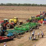 Российские аграрии приобрели 5,2 тыс. единиц техники и оборудования для проведения весенних полевых работ