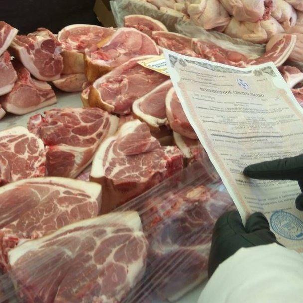 По итогам 2020 года вывоз свинины может вырасти на 30%, общий объем внешних поставок приблизится к 150 тыс. тонн