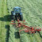 В Татарстане идет заготовка кормов