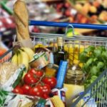 Мантуров: оперативные запасы продовольствия в России превышают потребности четырех недель