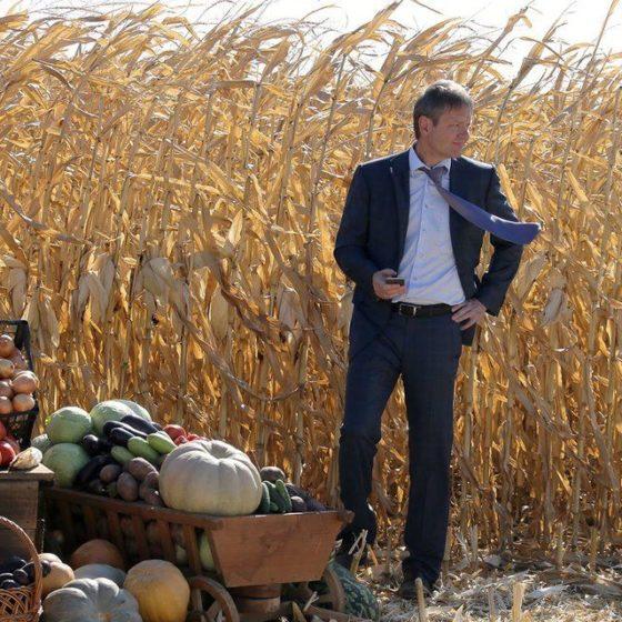 В Уральском округе укрепляются крупные агропромышленные холдинги