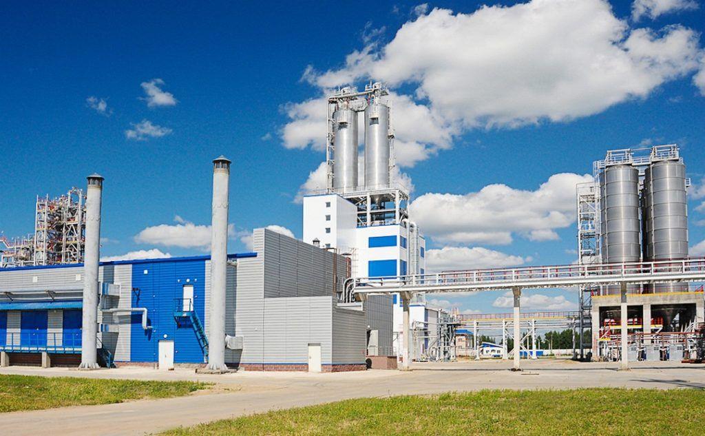 В индустриальном парке Новочеркасска стартовали два новых инвестпроекта