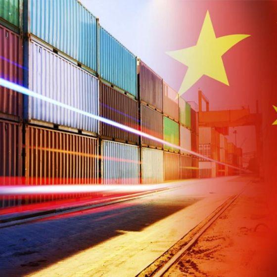 О влиянии пандемии на экспорт российских продуктов в Китай