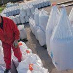 РФ за 5 месяцев снизила экспорт калийных удобрений на 24,7%, до $604 млн