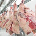 Производство мяса во Владимирской области в I полугодии снизилось на 20%