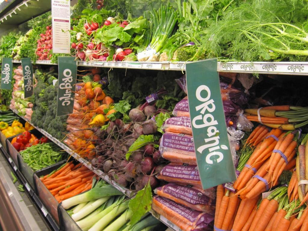 В Ярославской области поддержат органическое сельское хозяйство