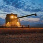 В Волгоградской области собрали уже свыше 4,7 млн. тонн зерна