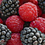 В России соберут 1 млн тонн плодов и ягод