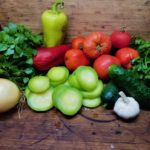 Самые токсичные продукты с огорода