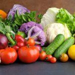 В России собрано порядка 3 млн тонн овощей