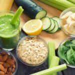 Какие продукты могут защитить от COVID-19