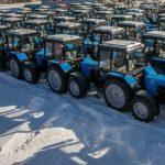 В Минсельхозе обсудили вопросы модернизации парка сельхозтехники в Республике Бурятия