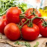 Квоту на поставки турецких томатов увеличили на 50 тыс. тонн