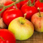Россельхознадзор снял ограничения на поставки томатов и яблок в РФ еще для 13 предприятий Республики Азербайджан