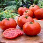 Ученые США узнали, как повысить полезность томатов