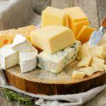 Эксклюзивные виды сыра начала продавать компания в Подмосковье