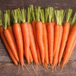 В России дорожает морковь