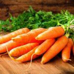 Более 20 тонн белорусской моркови не пустили в Россию