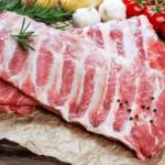 Украина импортировала 5 тыс. т свинины за 2 месяца 2021 г.