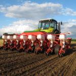В Крыму стартовал весенний сев 2021: и зерновые, и горчица