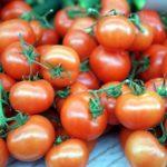 Россельхознадзор запретил ввоз томатов из Белоруссии