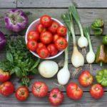 В Подмосковье подсчитали количество собранных ранних овощей