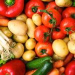 За последние три года в Республике Крым рост производства овощей увеличен на 40%